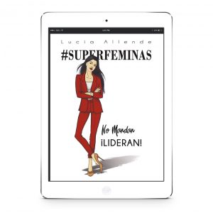 Ebook #Superfeminas [ Edición limitada ]